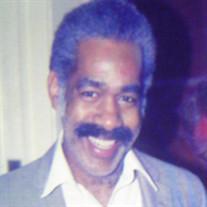 Mr. Floyd Tillman Bell