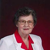 Rose W. Reid