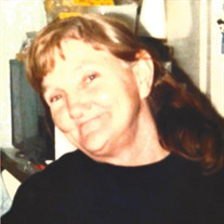 Sarah Wren Langley