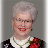 Bernice M. Kuhlmann