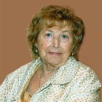 Mollie Margaret Garrett