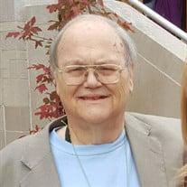 Tex Wesley Halfacre
