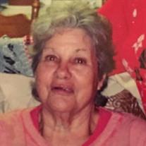 Peggy Ann Sharp