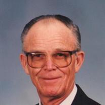Rev. Taylor H. Wallace