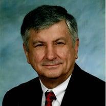 Darrell John Stutes, Sr