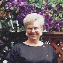 Mrs. LaVerne Loretta Knott