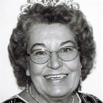 Lei Lani Johnson