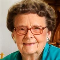 Martha  J. Moran