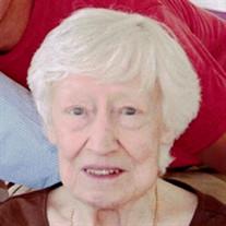 Lexie Fay DeRossett