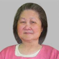 Madame Choy Yuen CHIN