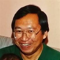 Mr. Gary Alvin Lum