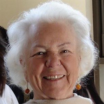 Marguerite F. (Frisbie) Chamberlain