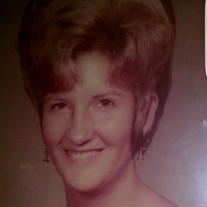Mrs. Beverly D. Hall