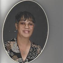 Ms. Darlene Lucille McGuire-Smith
