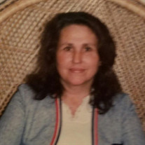Mrs. Barbara Norman