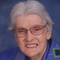 Barbara Gail Plank