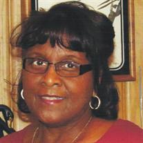 Clara Jean Lewis