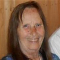 Marjorie Ann Smallwood