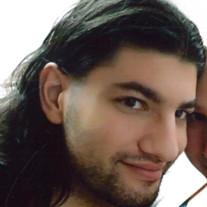 Alexander Michael Detorie Janow