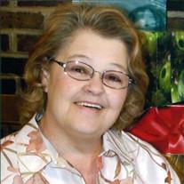Brenda Kay Brooks Ramsey Wilson