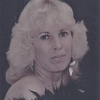 Darla  Frances Hollifield