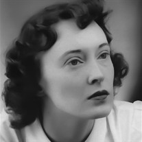 Anne Priscilla Barnetson Gilbride