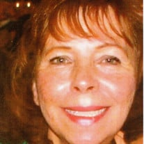 Linda  Jean Chadwick
