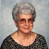 Wanda Marchant