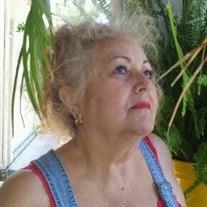 Carolyn Sue  Saitz