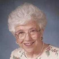 Doris Jean (Brigham) Zeigler