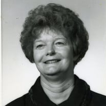 Sylvia  Elaine Barger Fryer