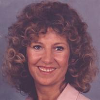 Martha Lynn Edwards