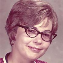 Charlotte Ann Presnell