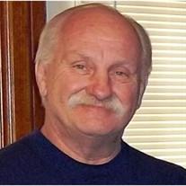 John Charles  Potts