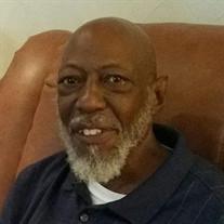 Clarence  Herbert Vann Jr.