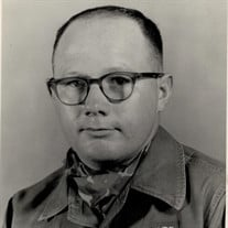 """Gerald L. """"G.L."""" Jones"""