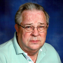 Victor Walter Lamb