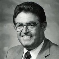 Edward Maxwell Bradney