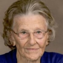 Helen Johnson