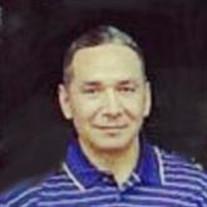 Arnold Dean Mandoka