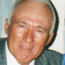 Perry Roland Durham Sr.