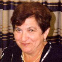 Emiliya Nekrich