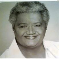 Mrs. Audrae V.  Harris