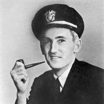 Kenneth Joseph Almy