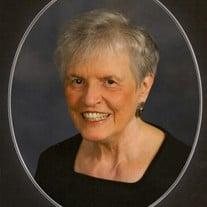 Rachel Elizabeth Pratt Flake
