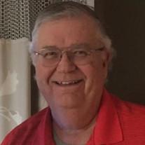 Charles E. Haugen