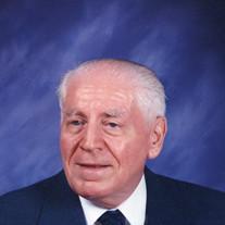 George J. Dermis