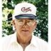 Ray John Cooper
