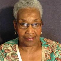 Ms. Barbara Marie Hoskins
