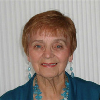 Mary Ann Hatchett